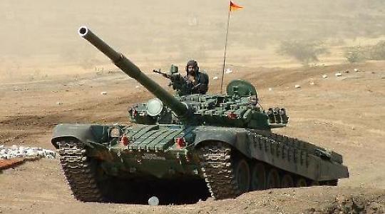 Venuzuela hat russische T-72 bestellt