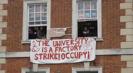 kein Titel <br/>Foto: Save Middlesex Philosophy!