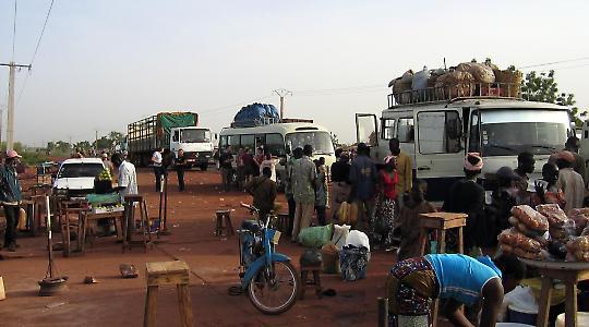 Bamako 2005