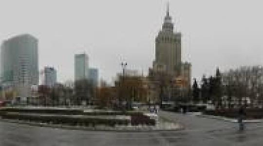 Warschau <br/>Foto von liber