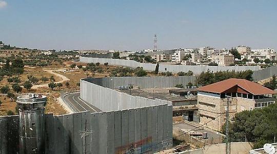Mauern -- gestern und heute