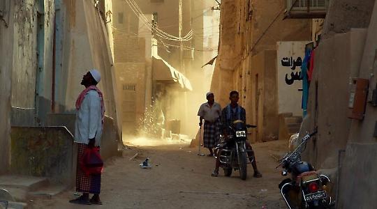 Shibam, Jemen <br/>Foto von Martin Sojka, Flickr
