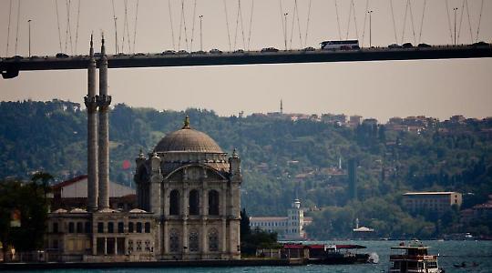 Türkei im Wandlungsprozess? <br/>Foto von bigdani, Flickr