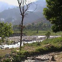 Letzte Zuflucht Abbottabad: Was wußte der ISI? <br/>Foto von geoaxis