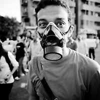 Demonstration am 23.07.2011