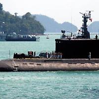 Indisches U-Boot <br/>Foto von tongkai