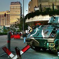 Beirut 2007 <br/>Foto von aldask
