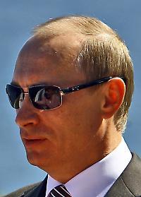 Wladimir Putin <br/>Foto von Antonis SHEN